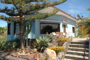 Villa auf Finca in La Matanza