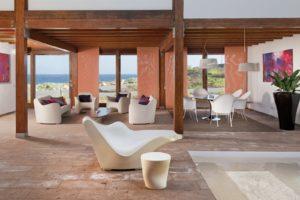 Villa mit Patio Teneriffa Süd