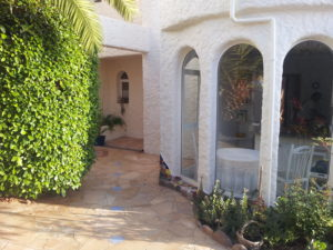 Villa Playa Paraiso Teneriffa Südwest