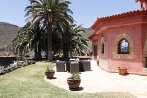 Luxusfinca Teneriffa West