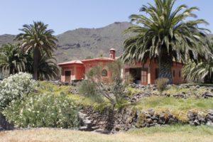 Villa Teneriffa Tamaimo Südwest