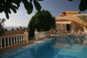 Villa Teneriffa Südwest Callao Salvaje
