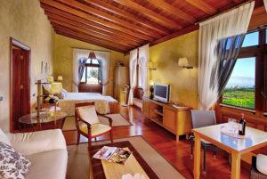 Luxus Ferienwohnung Teneriffa Nord Puerto de la Cruz