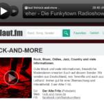 Radio für Teneriffa